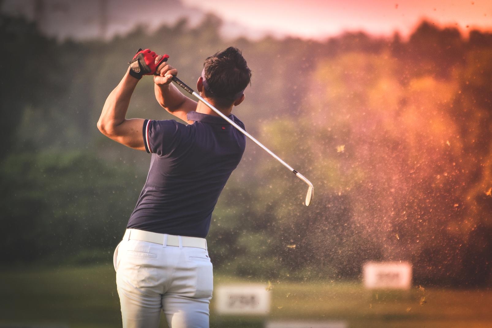 Golf Conditioning Program